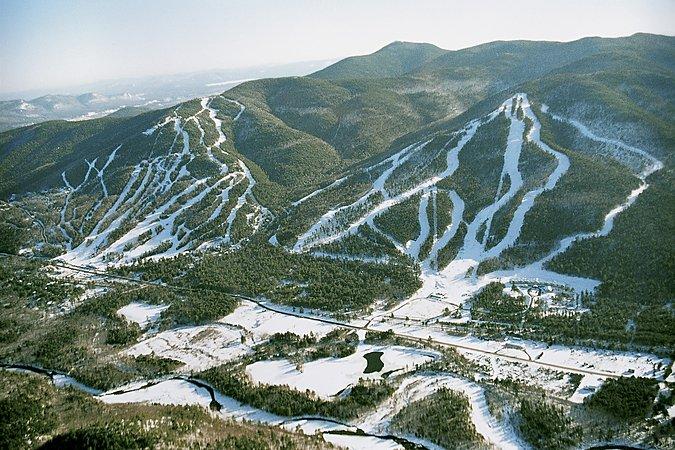 Attitash-Ski-Runs