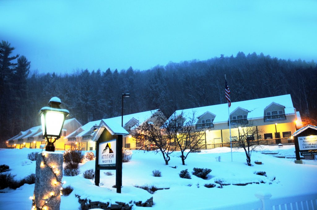 Attitash_Motel_Winter